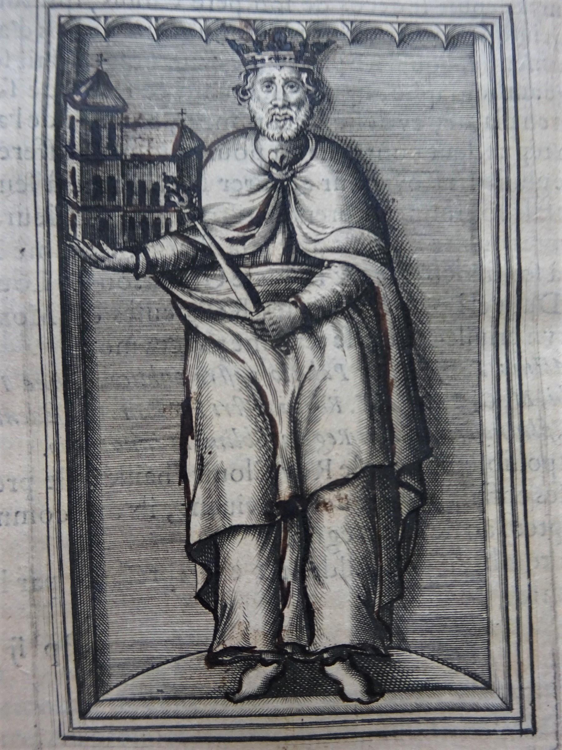 Le théâtre des antiquitez de Paris. 1612
