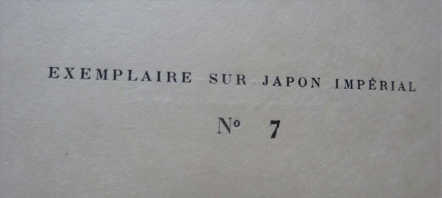 Paname. Edition illustrée