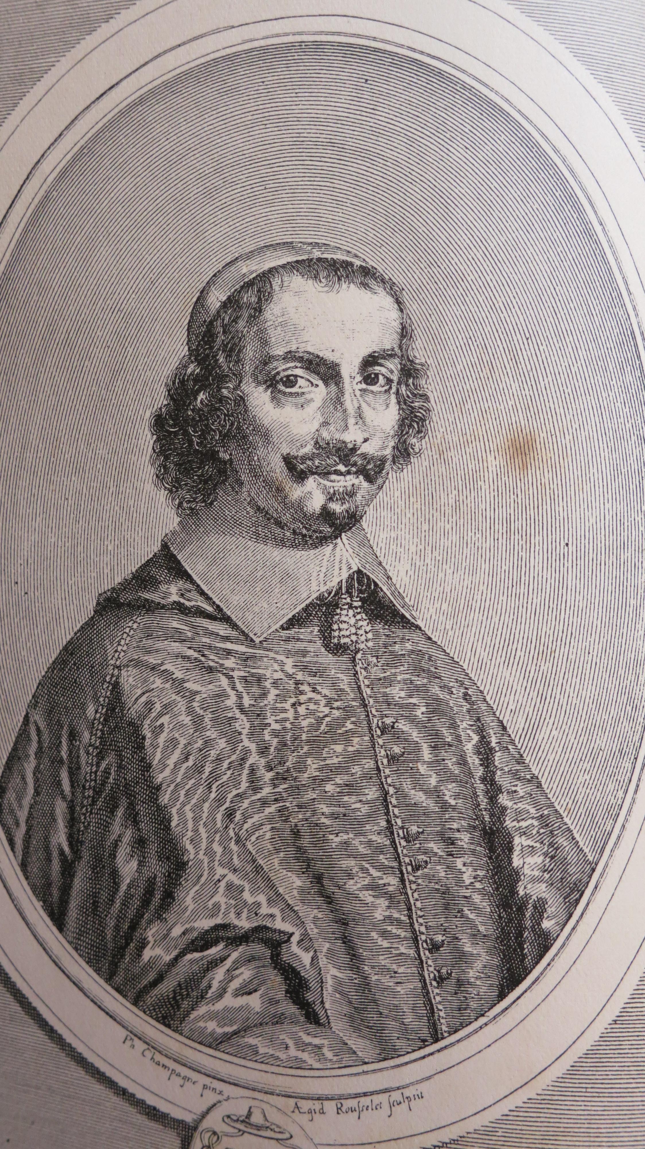Histoire de la Bibliothèque Mazarine