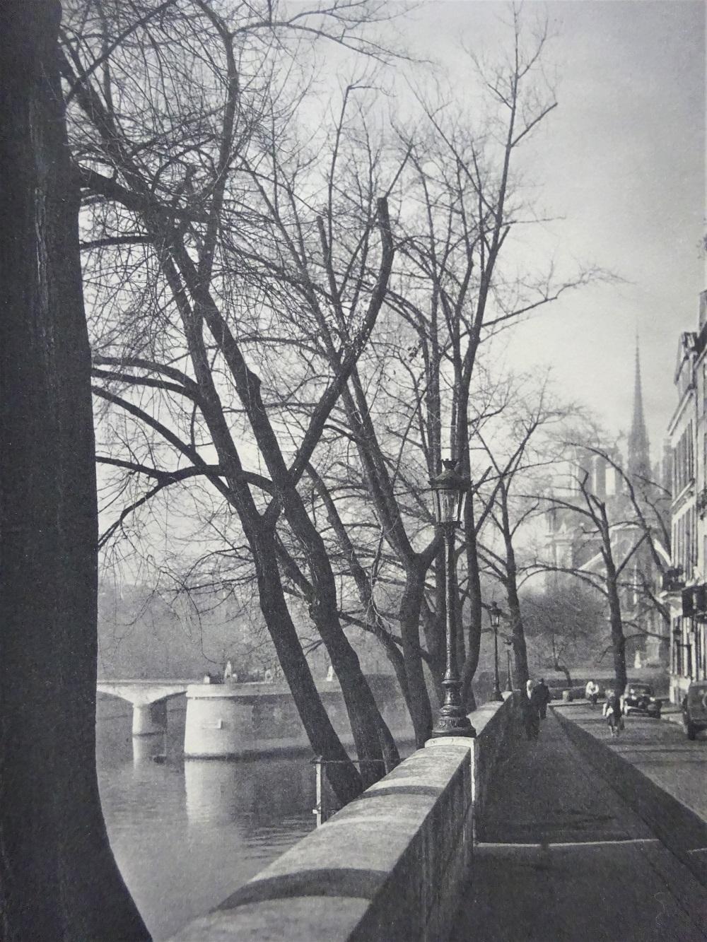 L'Ile Saint Louis et ses fantômes