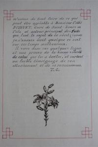 Quelques notes sur Saint-Louis en l'Isle pendant  la Commune