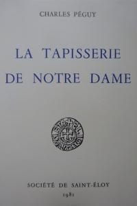 La tapisserie de Notre-Dame1981