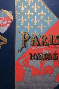 Paris ignoré
