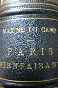 Paris bienfaisant