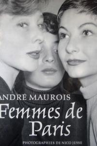 Femmes de Paris.