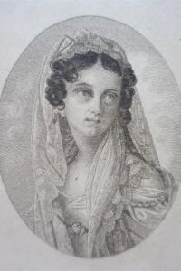 Chronique de 1831 à 1862. Annotations de la princesse Radziwill