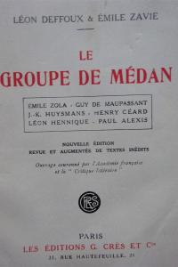 Le Groupe de Médan