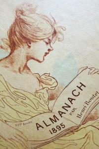 Almanach pour 1895