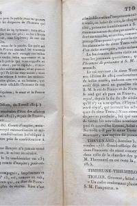 Dictionnaire des girouettes ou nos contemporains par une société de girouettes