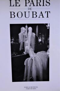 Le Paris de Boubat.