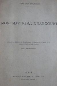 Montmartre-Clignancourt