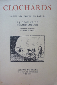 Clochards (Sous les ponts de Paris)