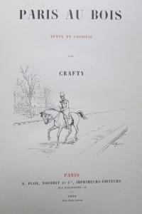 Paris au Bois
