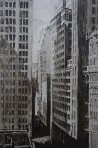 New-York Images mouvantes