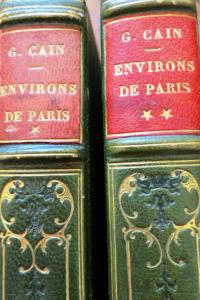 Environs de Paris