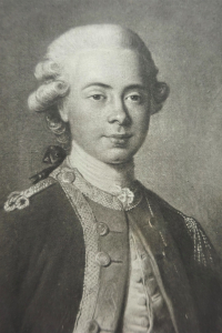 Correspondance du comte de Jaucourt avec le prince de Talleyrand pendant le congrès de Vienne