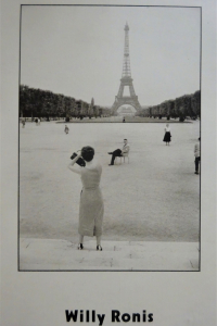 Willys Ronis photographe