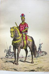 Histoire des corps de troupe qui ont été spécialement chargés du service de la ville de Paris