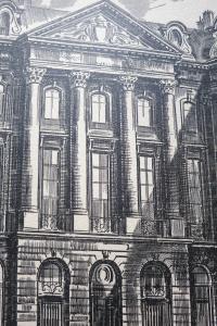 Les Hôtels du Crédit foncier