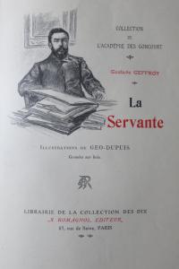 La Servante