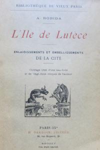 L'Ile de Lutèce