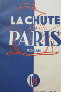 La chute de Paris