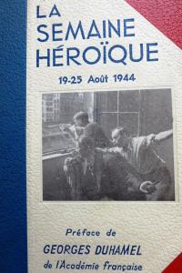 La Semaine héroïque