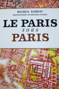 Le Paris sous Paris
