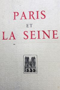 Les Eglises de France Paris et la Seine