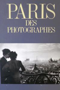 Paris des photographes