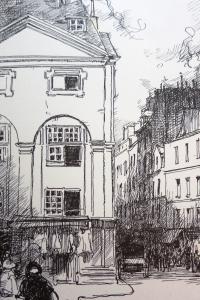 Paris vieux et neuf
