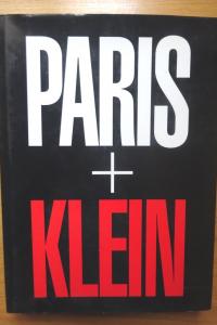 Paris. William Klein