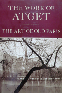 The work of Atget